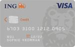 ING Visa Classic