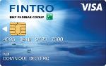 Fintro Visa Blue