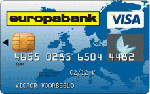 Europabank Visa