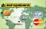Europabank MasterCard