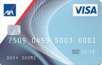Axa Bank Visa Classic
