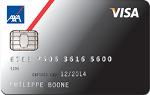 Axa Bank Visa Premium Plus