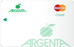 Argenta MasterCard