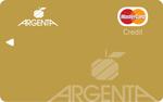 Argenta MasterCard Gold