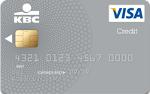 KBC Visa