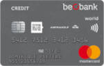 Beobank Premium Flying Blue World MasterCard