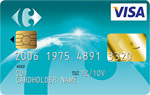 Carrefour Finance Visa Basic