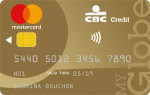 CBC Mastercard Globe